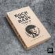 Koszulka damska z Irokezem – I Want To Rock W/W/S