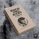Koszulka damska z Irokezem – I Want To Rock W/W/P