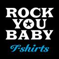 Autorskie koszulki Tshirts dla rockmanów